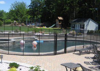 Life Saver Pool Fence Photos