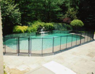 Life Saver Pool Fences Photos