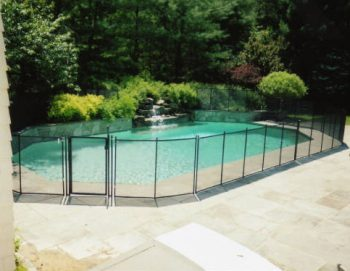 Life Saver Pool Fences Photos