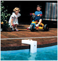 Poolguard Pool Alarm