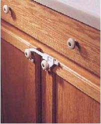 Kidco Side-By-Side Lock