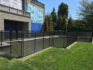pool fence installations CT & NY