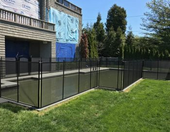pool fence installations CT & NY