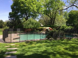 pool fence installations in New Haven County, CT