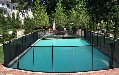 pool fencing Westchester County, New York